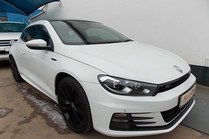2017 vw scirocco r auto coupe petrol fwd automatic cars for sale in gauteng r 449 995. Black Bedroom Furniture Sets. Home Design Ideas