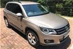 VW Tiguan 2.0TSI 4Motion Sport&Style 2013