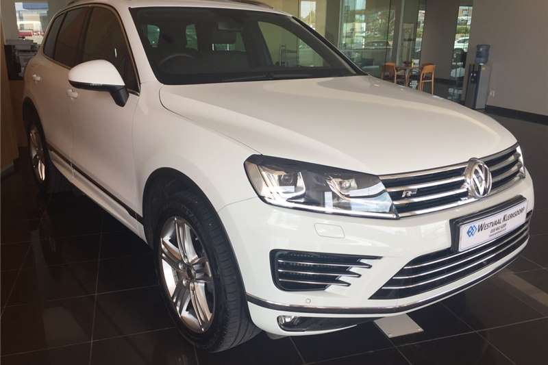 2015 vw touareg touareg v6 tdi luxury cars for sale in north west r 749 950 on auto mart. Black Bedroom Furniture Sets. Home Design Ideas