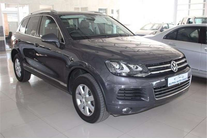2012 vw touareg v6 tdi cars for sale in gauteng r 429. Black Bedroom Furniture Sets. Home Design Ideas