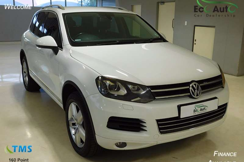 2012 vw touareg v8 tdi crossover suv diesel awd. Black Bedroom Furniture Sets. Home Design Ideas