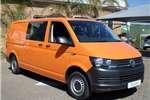 VW Transporter 2.0BiTDI crew bus LWB auto 2016