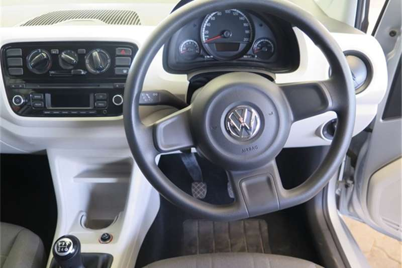 VW Up! Move  1.0 2016