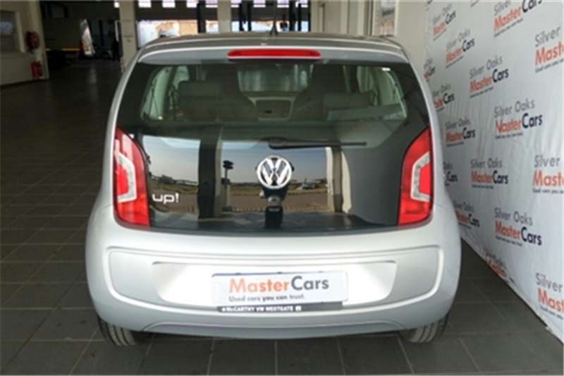 VW Up! Move  1.0 2017