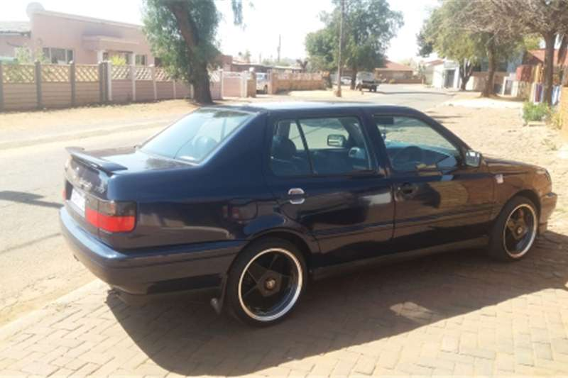 Vw Vr6 Exclusive 96 Mdl Cars For Sale In Gauteng R 45 000 On