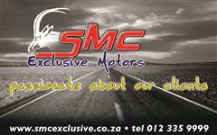 Find SMC Exclusive Motors's adverts listed on Junk Mail