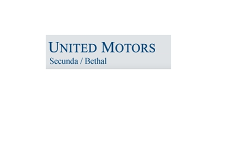 Find United Motors Secunda's adverts listed on Junk Mail