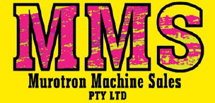 Find Murotron Machine Sales's adverts listed on Junk Mail