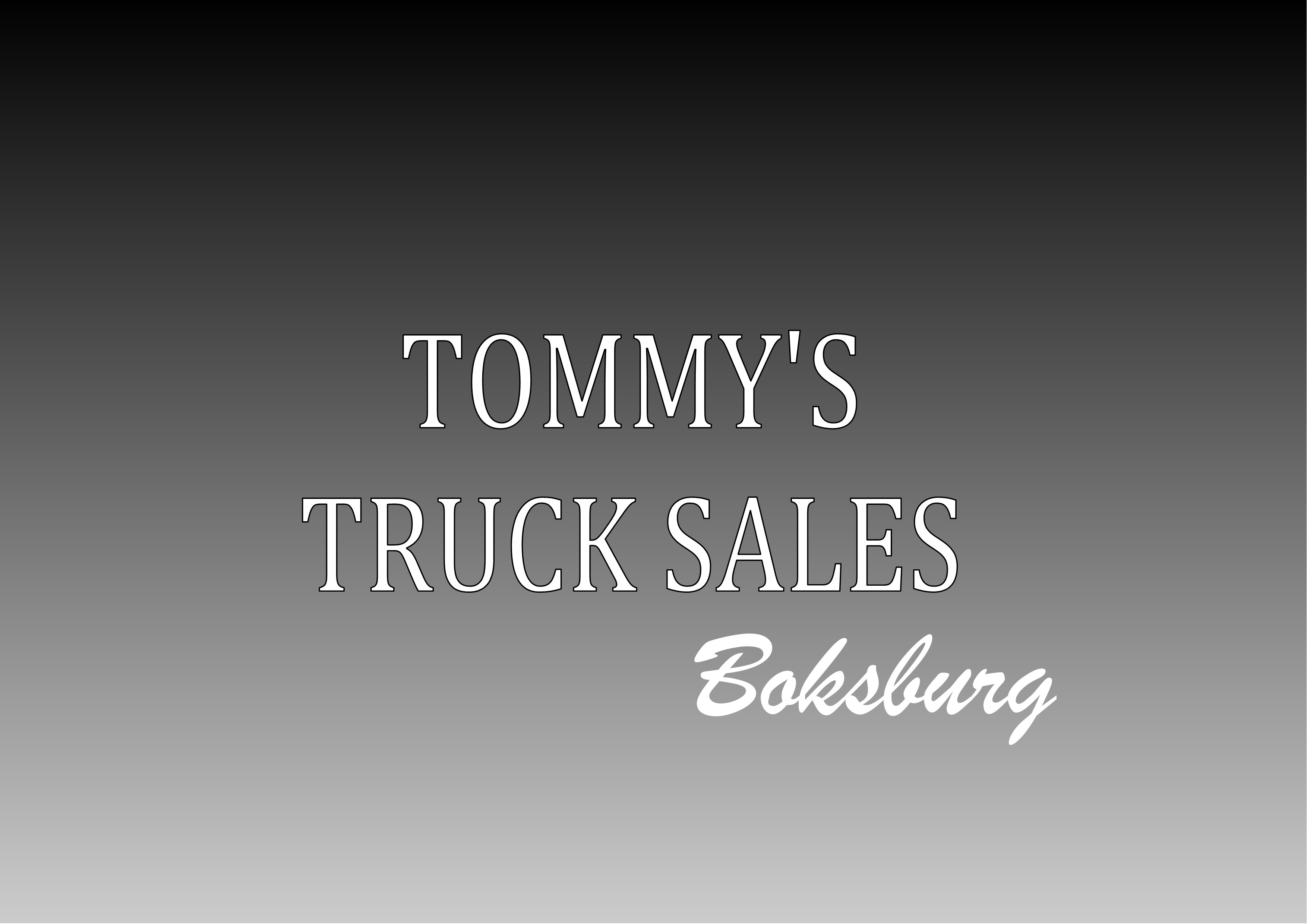 Find NN Truck and Trailer's adverts listed on Junk Mail