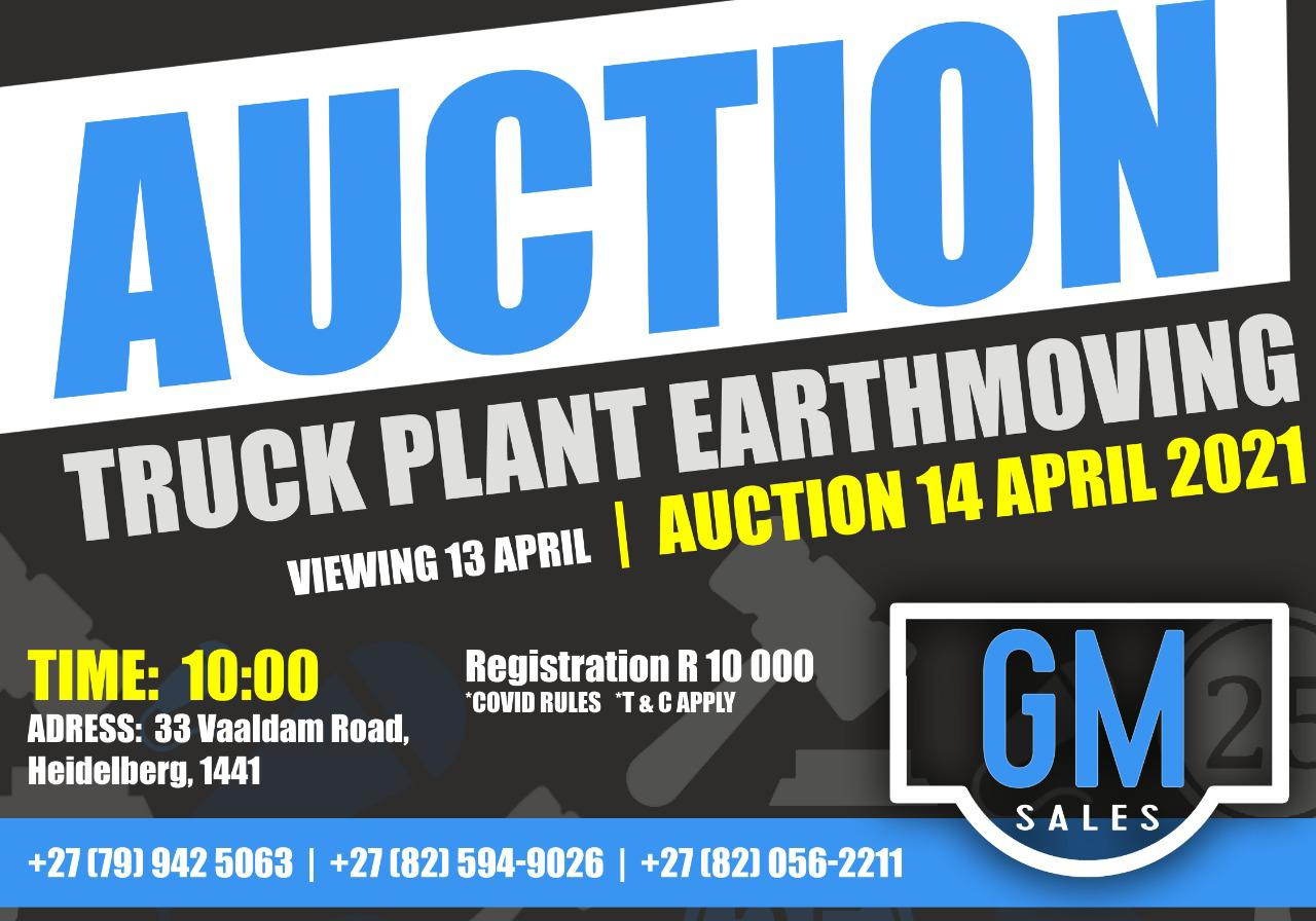 Find GasMonkeyZ Auctions PTY Ltd's adverts listed on Junk Mail