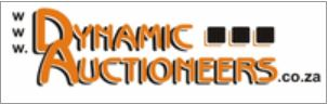 Find Dynamic Auctioneers's adverts listed on Junk Mail