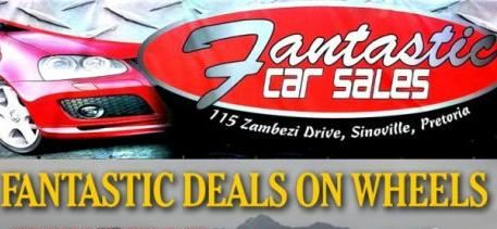 Find Fantastic Car Sales's adverts listed on Junk Mail