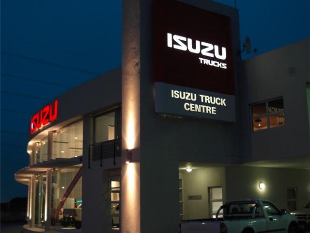 Isuzu Truck Centre Epping