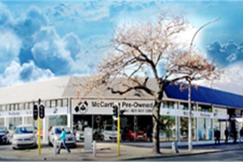 McCarthy Stellenbosch