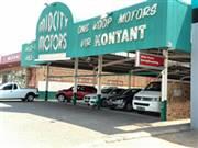 Midcity Motors Klersksdorp