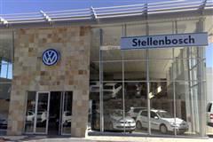 NTT VW Stellenbosch
