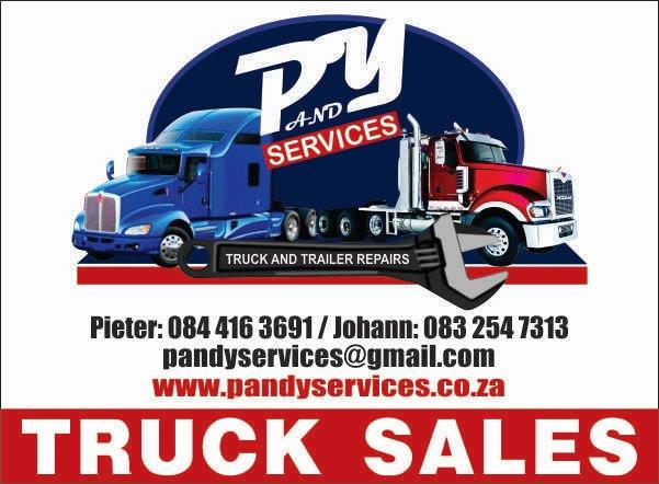 P and Y Truck Sales