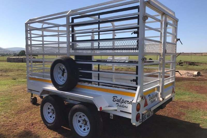 Cattle trailers 4 ton Bees wa Agricultural trailers