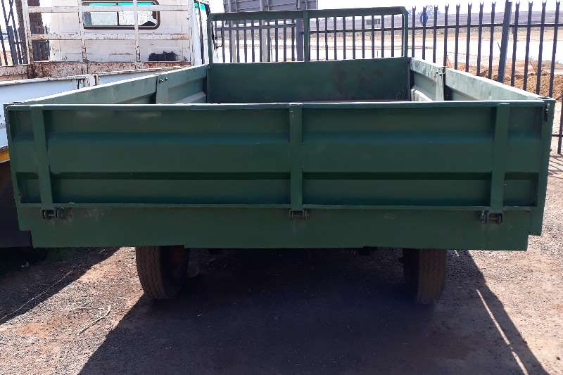FARM TRAILOR FOR SALE Agricultural trailers