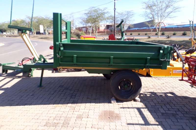 Other 3 ton Farm tipper  trailer Agricultural trailers