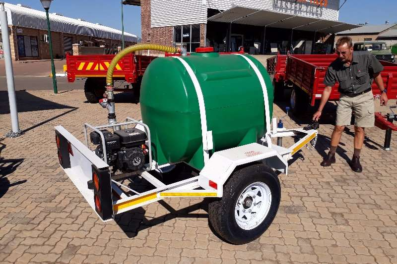 Other 600l Water tanker trailer Agricultural trailers