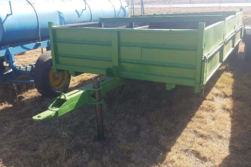 Other agricultural trailers Citrus Trailer Agricultural trailers