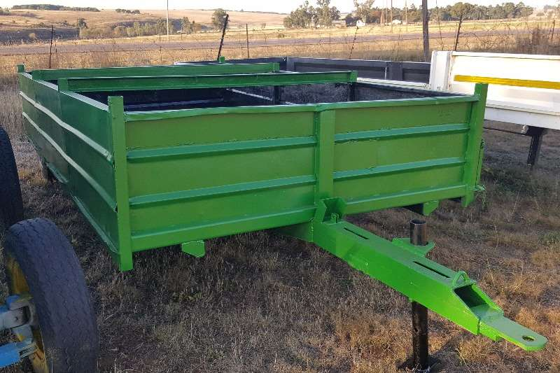 Agricultural Trailers Other Citrus Trailer 0