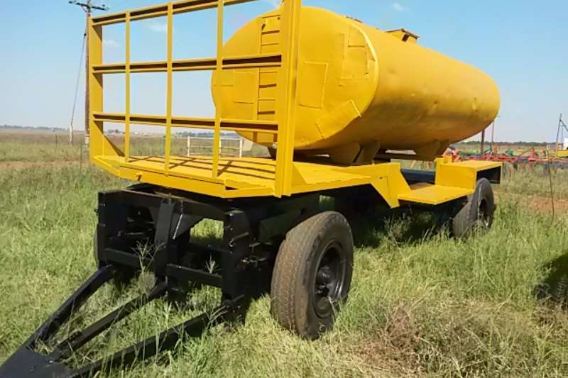 Agricultural Trailers Other Tanker / Tenker 0