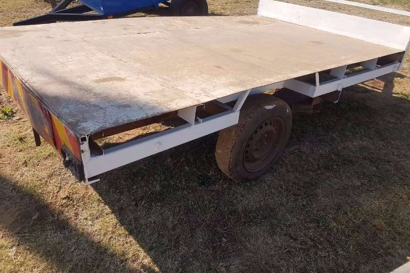 Agricultural Trailers Trailer 0
