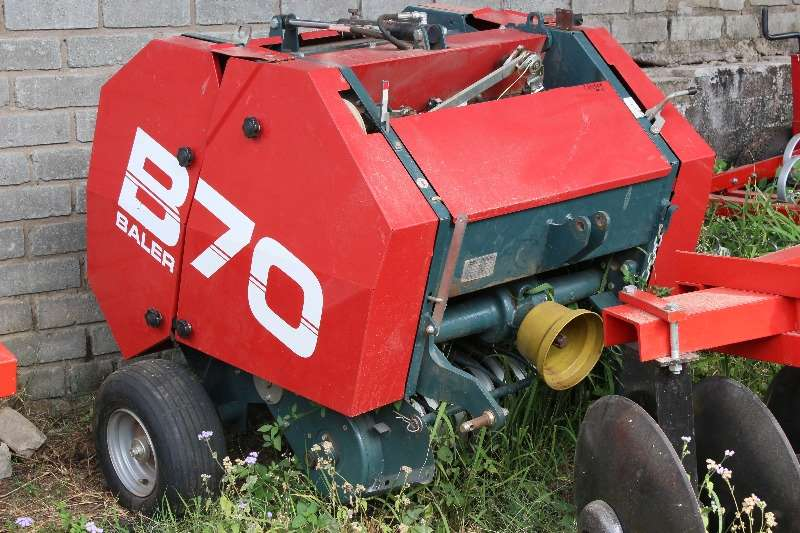 Balers Other Foton B70 0
