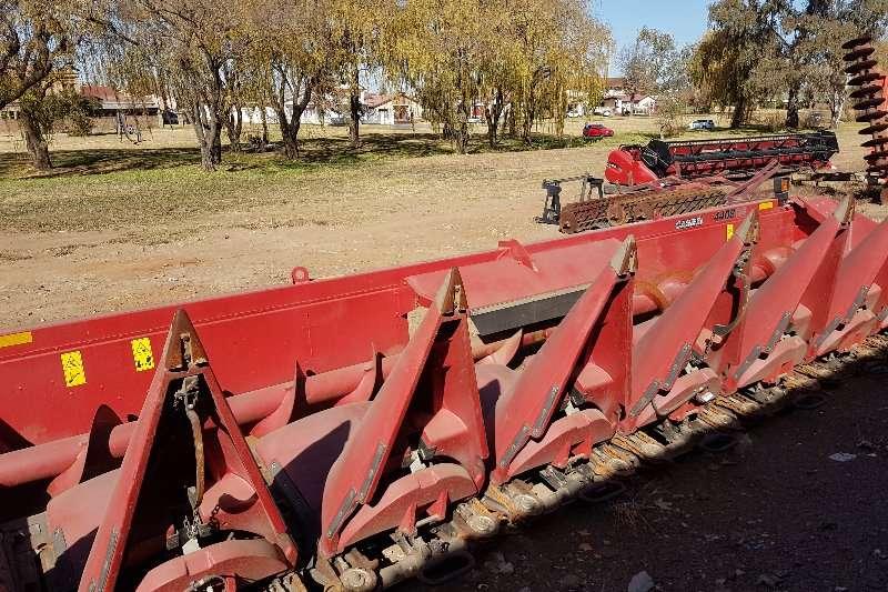 Case Grain harvesters Case IH 4408 Header Combine harvesters and harvesting equipment