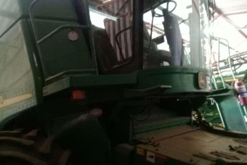 John Deere Other combine harvesters and harvesting equipment John Deere 9660 STS Combine harvesters and harvesting equipment