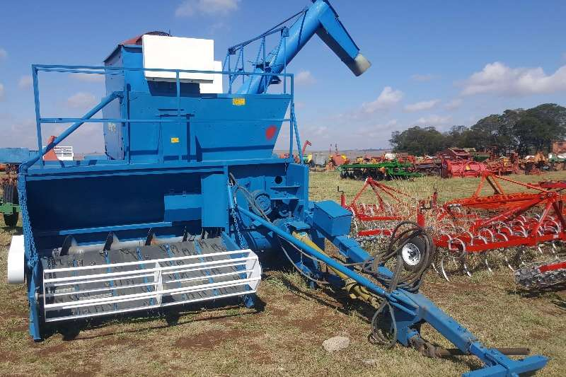 Other BPI 174 DRY BEAN WINDROW HAVESTER Combine harvesters and harvesting equipment
