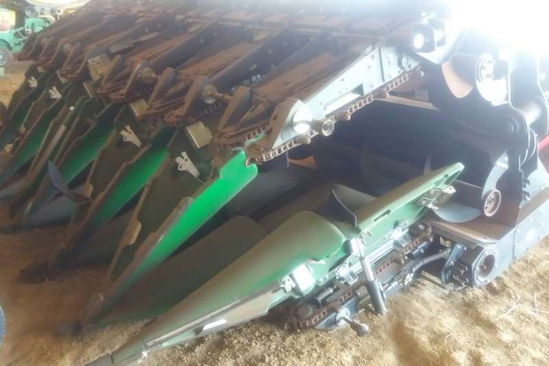 Other Capello Corn Header 12x76cm Combine harvesters and harvesting equipment