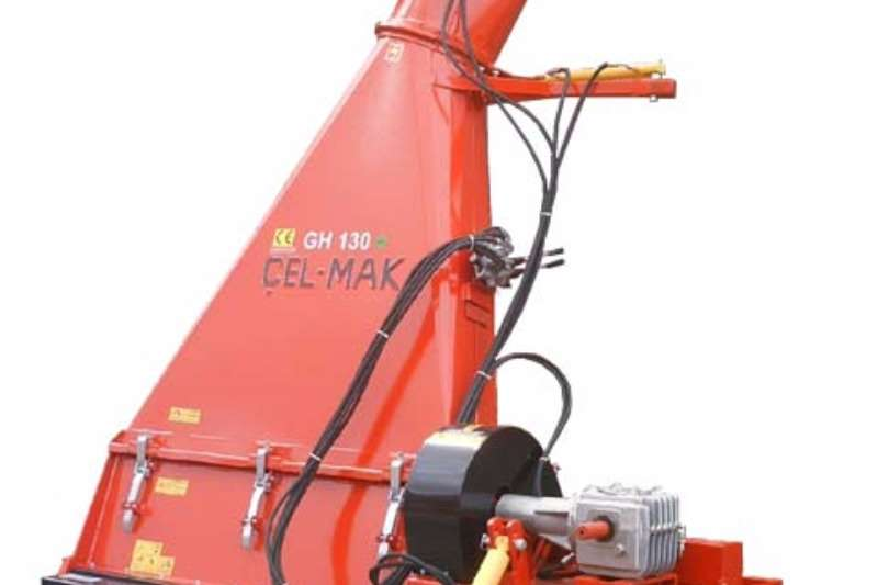 Other Celmak Single Chop Forage Harvester Combine harvesters and harvesting equipment