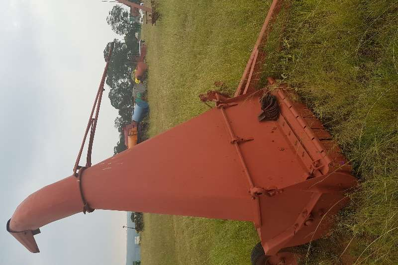 Other Forage harvesters Kverneland Taarup Combine harvesters and harvesting equipment