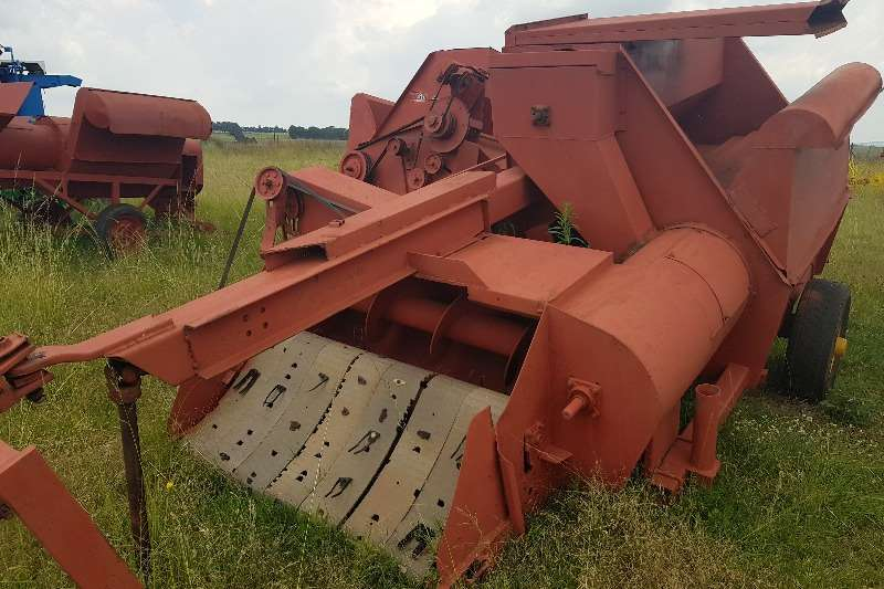 Other Other combine harvesters and harvesting equipment Agrico Bean harvester Combine harvesters and harvesting equipment