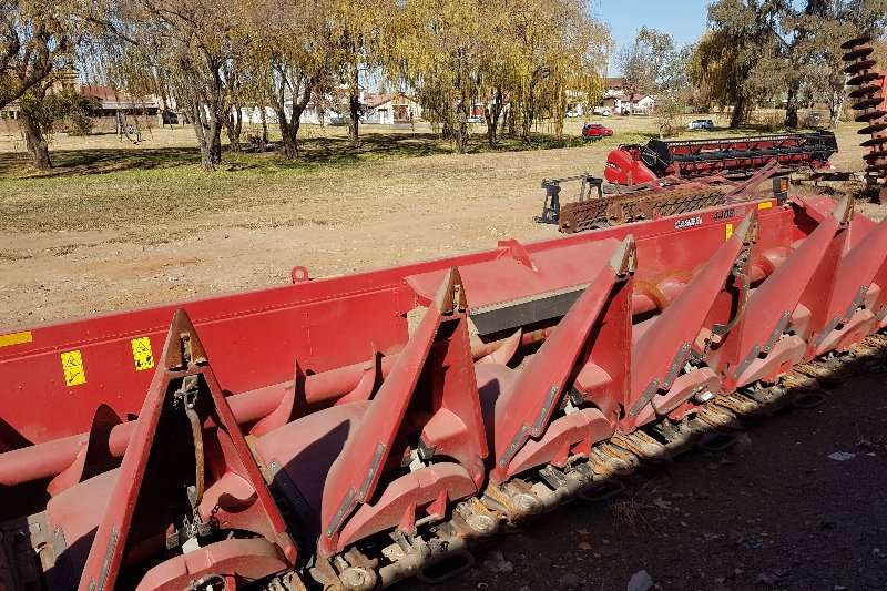 Case Case IH 4408 Header Combines & harvesters
