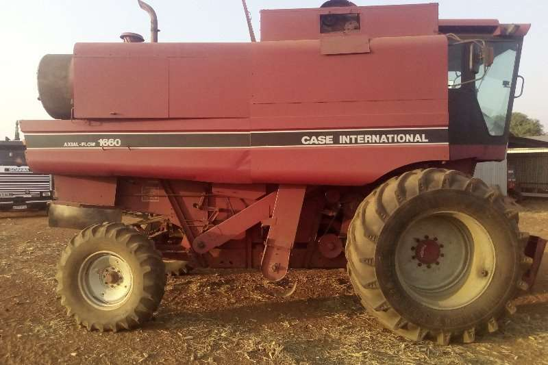 Case Grain harvesters Used Case 1680 Harvester Combines & harvesters