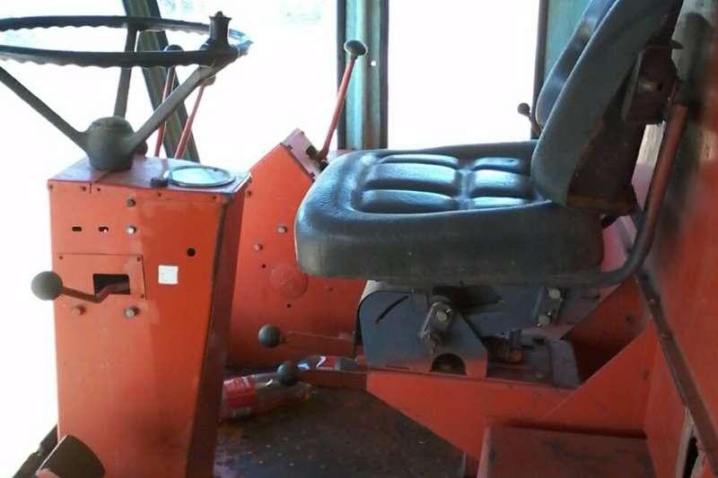 Other Deutz Harvester 1102 Combines & harvesters