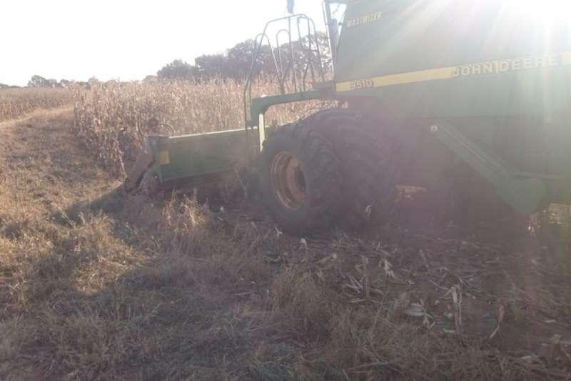 Other Tafel roller Combines & harvesters