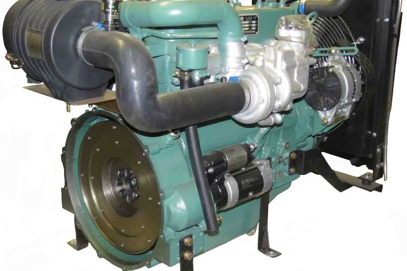 FAW Engines Faw Engine 26kW Components and spares