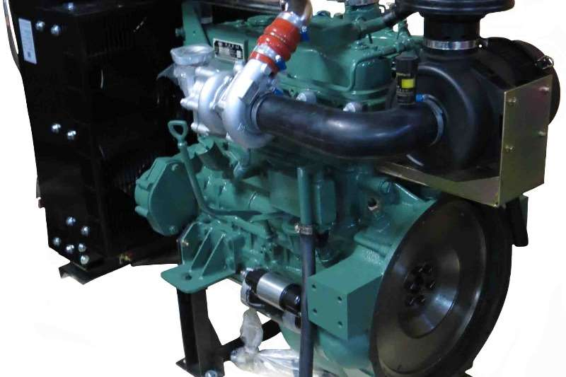 FAW Engines FAW Engine 48kW Components and spares