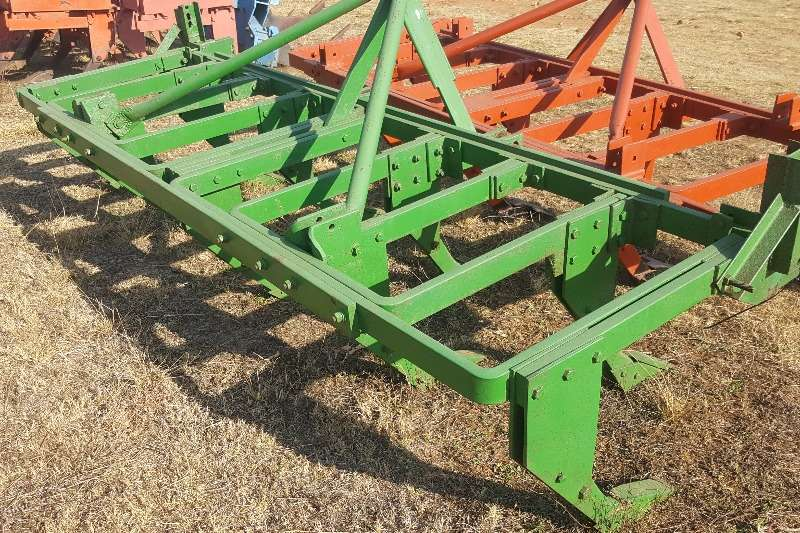 Field cultivators Various Rippers Cultivators