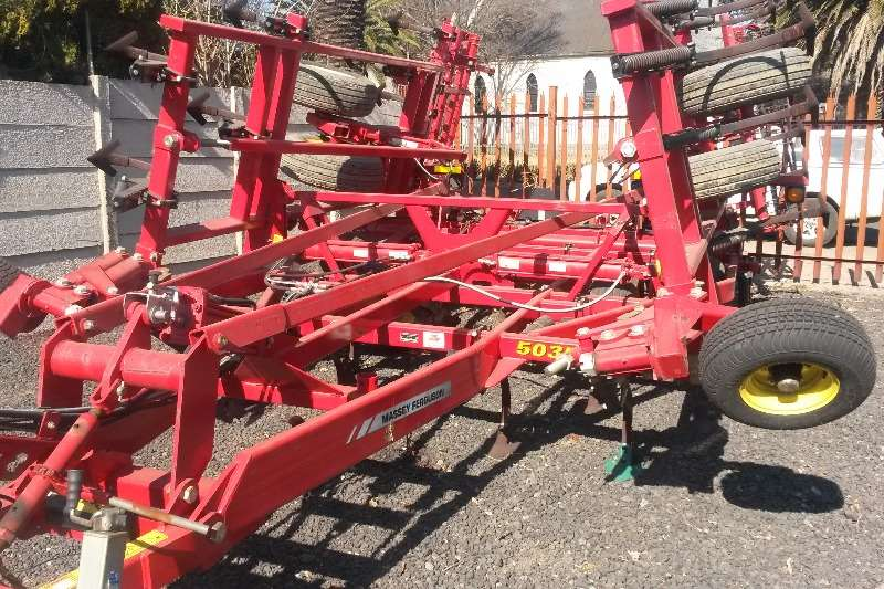 Kverneland Other cultivators Sunflower 6.3m Seedbed Cultivator NEW Cultivators