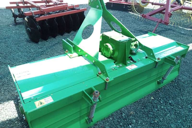Rotary cultivators New Rotavators 0,8 ,1 meter and 2 meter Cultivators