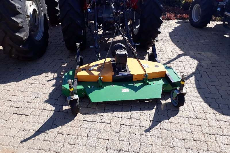 Other Other cutters and shredders Finishing mower 1.5m Cutters and shredders
