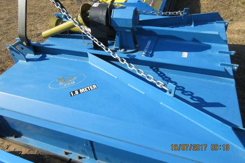 Other Other cutters and shredders TUFFY Slasher 1.8m. Cutters and shredders