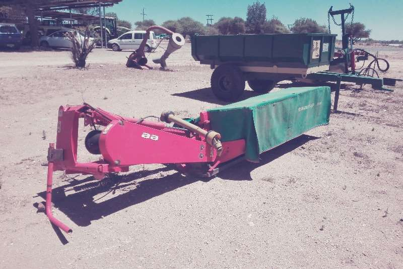 Taegle TAARUP 6 TOL SNYER Cutters and shredders