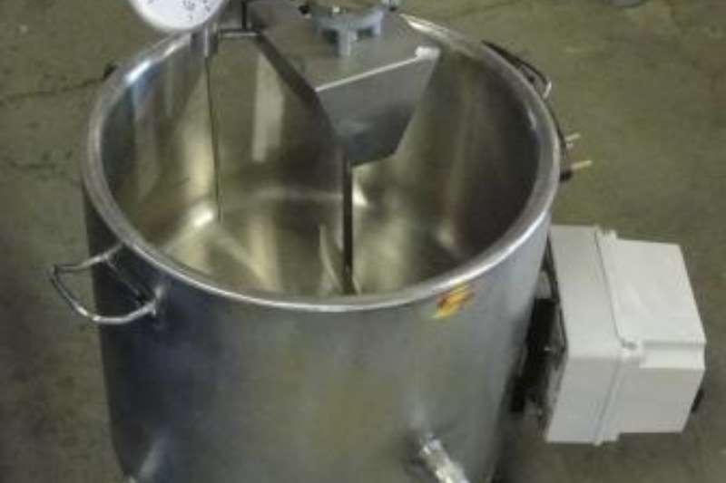 Pasteurizers 30L Pasteurizer Dairy farming